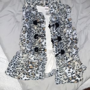 Other - Furry Vest